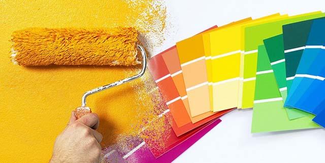 Dung môi pha sơn Epoxy là gì? 5 Loại dung môi pha sơn phổ biến